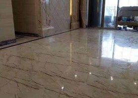酒店地面石材装修